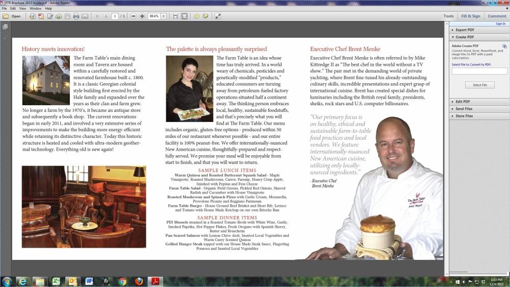FTR Brochure pic