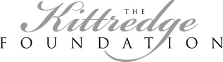 Kittredge Foundation logo