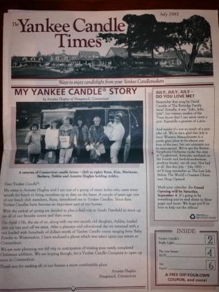 YCC Times