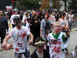 Zombie Springfield